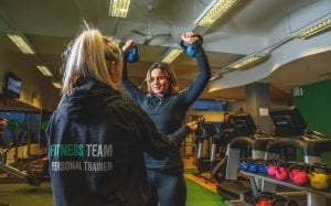 Specialist Personal Training Diploma