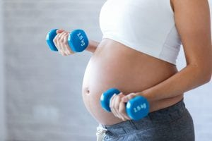 Pre and Post Natal Specialist Instructor